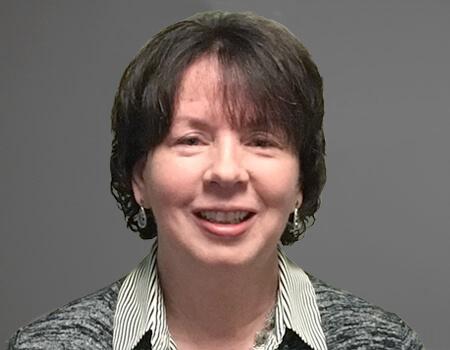 Teresa Nading - Headshot